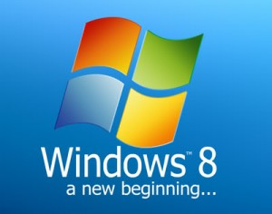 Windows 8 opgradering