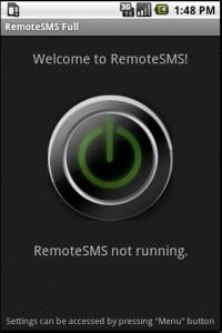 sms beskeder fra computeren
