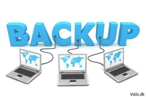 Backup-logo
