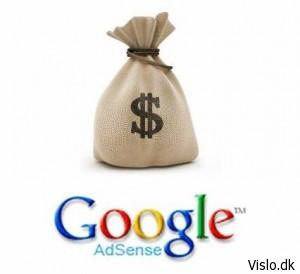 Google Adsense Tjen mere