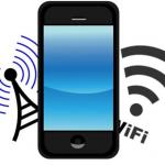 WiFi eller 3G / 4G
