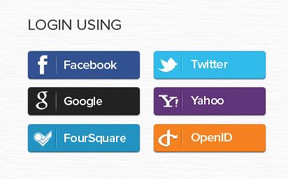 social login 2