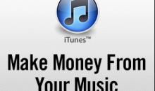 Sælg musik online