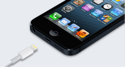 iphone mtp usb