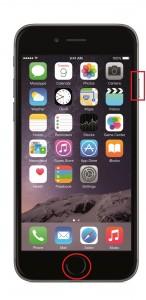 iPhone vil ikke tænde